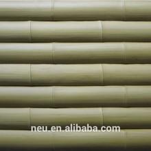 PU bamboo wall panels, PU decorative wall panel. eco-friendly building material
