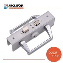 Double Handle Door Lock Set