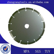 concrete cutting saw blade cutting tool disc