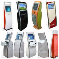 19 Inch Touch Screen Kiosk Bill Payment Machine
