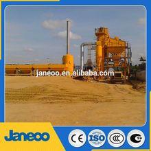 80-90 t/h asphalt mixng plant bitumen