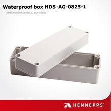 China supplier ip66 ip68 waterproof standard junction box sizes