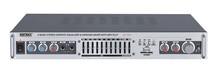 2015 New Product Aluminum panel 15W harga power amplifier AV-7201