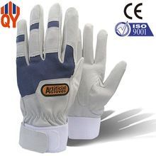 Top Brand Name gloves Artificial Leather Gloves