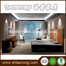 star hotel king size bedroom furniture sets HS-040