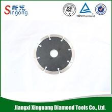 115S circular flume type saw blade