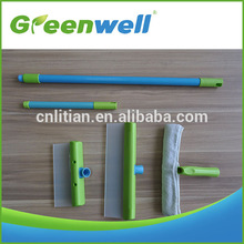 Perfect feedback from clients Bone china hand type window squeegee