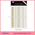 golden baratos moda amostra grátis de tatuagem
