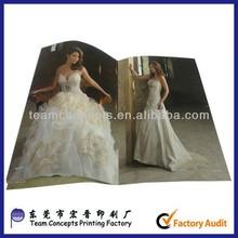 Hardcover Printing Cardboard Wedding Album Photo Book