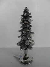 high-quality polyresin christmas tree(lager/small) home decoration
