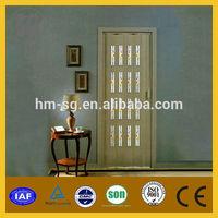pvc plastic interior door ,interior plastic rolling sliding doors,interior plastic sliding doors