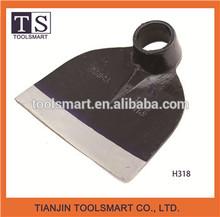 Railway steel hoe without handle H318