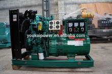 factory backup power 75kva diesel generator KTA38-G2 750KVA
