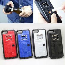 Cigarette lighter & Bottle opener case for apple iPhone 5