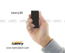 2015 0.2-3.0ohm best electronic cigarette battery mini box mod original kamry mini 30w mod