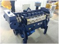 Fabricante de suministro de alta calidad 6 en- línea de motores marinos diesel