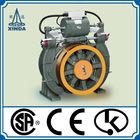 Elevator Part Electric Motor Pto Gear Box