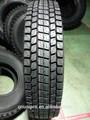 Garantie du commerce chine heavy duty unipro 11r24.5 pneu de camion approprié pour minning