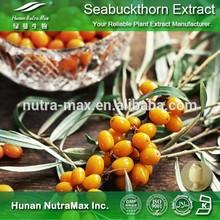 Seabuckthorn Fruit Extract, Seabuckthorn Fruit Extract Powder, Seabuckthorn Fruit Powder