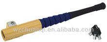 baseball bat club lock steering wheel lock car anti-theft device guard security automobile auto 6087A
