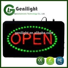 electronic led sign