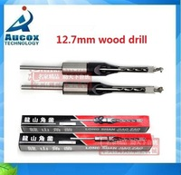 woodworking square auger tools hole drilling core drill bit Use with electric hammer,square hole machine