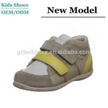 J-P0017 Global Hot Sale Buckle Strap Kids Casual Shoe Color Optional 2015 Sports Shoes