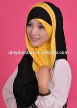 Muslim Women Scarfs, Shawl, abaya jilbab bonnet tube caps hijab