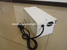 Magnetic 600W hydroponic grow lights ballast