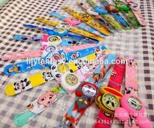 fashion teenage girls hello kitty cute wholesale watch 2015