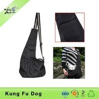 puppy pet dog cat carrier single shoulder strip sling stroller bag tote backpack