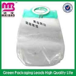 personal simple design hot sell pvc waterproof bag for packaging