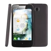Original Lenovo A820 4GB 4.5 inch 3G Android 4.1.2 Smart Phone, MTK6589 1.2GHz Quad Core, RAM: 1GB, WCDMA & GSM, Dual SIM