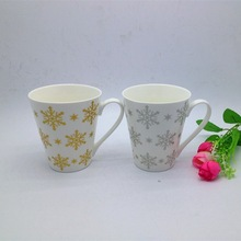 Small order customize promotional ceramic mug,ceramic coffee mug