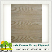 Solid Ash Ply Wood for Bedroom Furniture Set