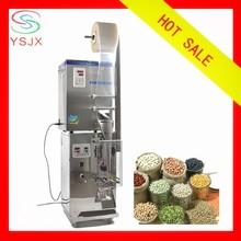 Full automatic fruit tea packing machine