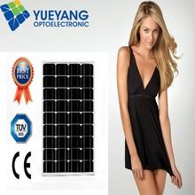 Custom Supermarket Solar Panel Cooler Bag 20W monon