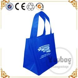 Eco-Friendly Customized printing non woven sandwich bag