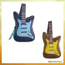 Guitar Shape School Bag for Children DB 156