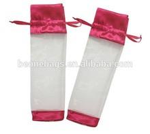 China professional factory warmly accepted custom drawstring mesh bag