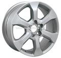de aleación de aluminio auto llantas de las ruedas