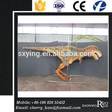 SXY Dinoworld-S201519 19.7KG easy control adult dinosaur cartoon costumes