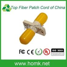 Low Price LC SC FC ST SX Fiber Optic Adapter