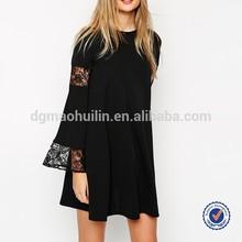 Australia latest dress designs factory oem fashion summer dress for women