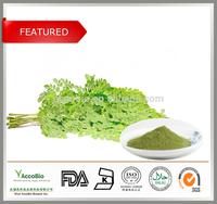 Food Supplement / Nutritional Supplement Moringa Oleifera Leaf Powder