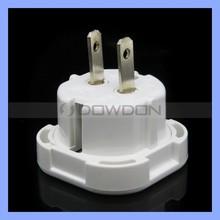 Wholesale 220V Power Plug AC Travel Plug with Safety Design Female 220v Power Plug