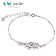 2015 fashion wholesale European Charms Beads Bracelet wholesale