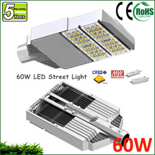 High power HPS CFL replacement IP65 CE RoHS LED street lamp