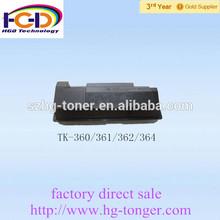 kyocera toner cartridge TK362 in compatible toner cartridge FS-4020D