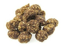 delicious Beef and Rice Ball pet food health food